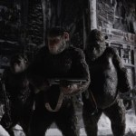 'La guerra del planeta de los simios': una vuelta de tuerca más a la técnica de captura de movimiento