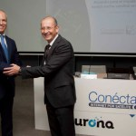 Hispasat y Eurona reducen la brecha digital en zonas rurales y llevarán la banda ancha por satélite a 30.000 hogares de toda España
