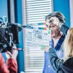 Termina la grabación de la nueva comedia de La 1, 'iFamily'