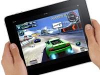 iPad videojuego
