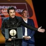 'The Disaster Artist', Concha de Oro, 'Handia', Premio Especial del Jurado de la 65ª edición del Festival de San Sebastián