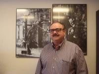 """Jordi Casas: """"No se puede ni se debe dejar un cine parado, hay que buscar la solución mágica"""""""