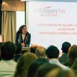 Mabel Klimt: «La nueva Orden ministerial de ayudas al cine debe publicarse ya sin dilaciones, para dar seguridad al sector»