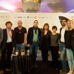 El ICAA aportó 25.000 euros para la organización de tutorías de guión y una mesa redonda en el pasado Festival de Cine de Barcelona-Sant Jordi