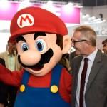 El ministro de Cultura inaugura MGW 2018 y Xbox presenta su apoyo al desarrollo independiente