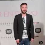 """Kiko Martinez: """"'La casa de papel' ha puesto de moda al audiovisual español en el mundo, ahora todos quieren trabajar con España"""""""