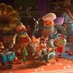 'La casa mágica' – estreno en cines 31 de julio