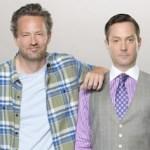 'La extraña pareja' – estreno 24 de septiembre en Movistar Series