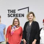 Representantes de mercados de cine europeos se interesan por los proyectos de La Incubadora de la ECAM