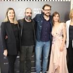 El segundo largometraje del Dani de la Torre, 'La sombra de la ley' se estrenará el 11 de octubre