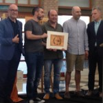 El proyecto 'Moduleros' gana el primer concurso de guiones de largometrajes de comedia de EDAV