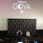 Veinte candidaturas en los Goya para el productor Enrique López Lavigne con cinco títulos eclécticos