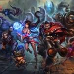 AEVI refuerza su representatividad en los esports con la incorporación de Riot Games