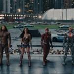'Liga de la Justicia' arranca líder en Norteamérica con 96 millones de dólares