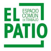 logo El Patio verde