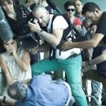 """Álvaro Longoria, productor de  'ma ma': """"Sin inversores se acabarán los rodajes en Canarias"""""""