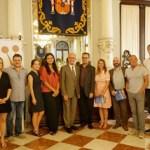 El Festival de Málaga refuerza su zona de industria para 2018 con el foro de coproducción MAFF – Málaga Festival Fund & Coproduction Event