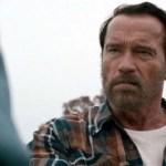 'Maggie' – estreno en cines 8 de enero