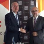 Atresmedia seguirá siendo patrocinador del Festival de Málaga los dos próximos años