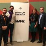 El Festival de Málaga presenta en Berlín los proyectos seleccionados en sus dos nuevos eventos de industria