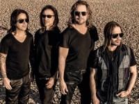La banda de pop rock mexicana Maná actuarán en la gala de entrega de los próximos Premios PLATINO
