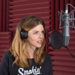 La actriz Manuela Velasco presta su voz al videojuego 'Call of Duty: Infinite Warfare'
