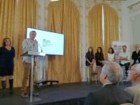 'La vida lliure' de Marc Recha, rodada en Menorca, gana el octavo premio San Sebastián-Gipuzkoa Film Commission