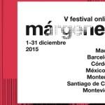La quinta edición del Festival Márgenes contará con 14 películas, cinco de ellas de producción española