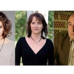 La serie de Diagonal TV para Atresmedia 'Matadero' sigue completando su reparto