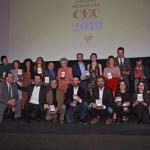 'El Reino' arrasa en las Medallas CEC con seis premios de los diez a los que optaba