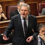 Íñigo Méndez de Vigo informa que la intención es bajar el IVA a las entradas de cine cuando se cumplan los objetivos de déficit