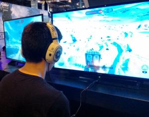 Intel presenta un estudio sobre el perfil del gamer en España