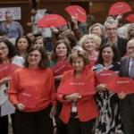 Las mujeres perdieron representatividad en el cine español en 2017 y el Festival de San Sebastián tendrá un comité de selección paritario