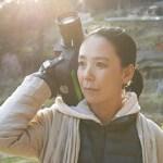 La cineasta japonesa Naomi Kawase, presidenta del Jurado de la Cinéfondation del Festival de Cannes