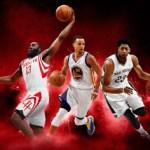 NBA 2K16 alcanza los 4 millones de copias vendidas en tan solo una semana