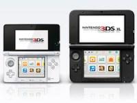 Nuevos juegos y colores para la consola Nintendo 3DS XL