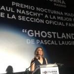 'Ghostland' de Pascal Laugier gana en la sexta edición de Nocturna Madrid