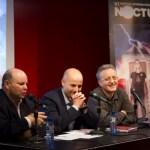 Nocturna Madrid celebra su edición más popular con más películas y más sedes