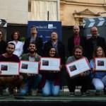 Los Premios SGAE Nueva Autoría de Sitges 2017 ya tienen dueños
