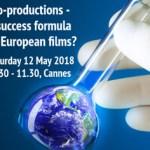 El Observatorio Audiovisual Europeo analiza en Cannes las posibilidades de las coproducciones internacionales