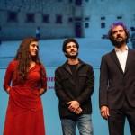 La coproducción española 'La noche de 12 años', premio del público en Biarritz, tras arrasar en los cines de Uruguay y ser elegida por ese país para los Oscar