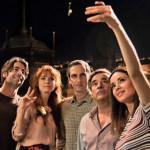 El cine español incrementó su recaudación un 17 por ciento en el primer trimestre de 2018