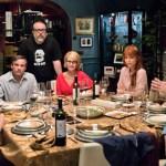 "Cibeles de Cine celebra ""La gran noche deÁlexde laIglesia"" con 'Perfectos desconocidos'"