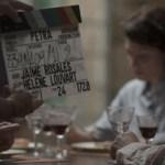 Finaliza el rodaje de 'Petra', lo último de Jaime Rosales, una coproducción de España, Francia y Dinamarca