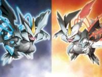 Llegan las versiones 'Pokémon Edición Blanca 2' y 'Pokémon Edición Negra 2' para Nintendo DS y 3DS