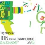 SGAE abre convocatoria de la XII edición del Premio SGAE de Guión para Largometraje Julio Alejandro