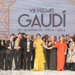 'Truman', gran triunfadora en los octavos Premios Gaudí del cine catalán