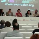 Málaga acoge una jornada de dinamización de proyectos audiovisuales andaluces