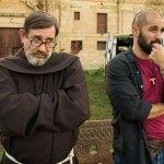 Morena Films y Turanga Films inician el rodaje de la comedia 'Que baje dios y lo vea', dirigida por Curro Velázquez