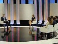 Rajoy habla ante 3,3 millones de espectadores